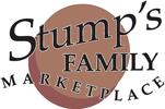 Stumps Family Market Logo